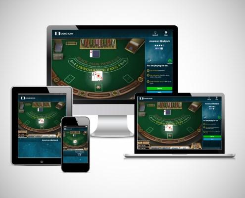 Jak grać w blackjacka w Internecie