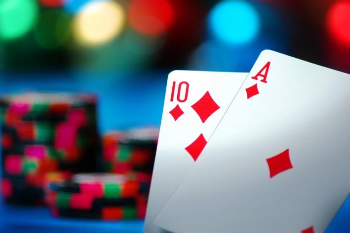 Zrozumieć zasady gry w blackjacka